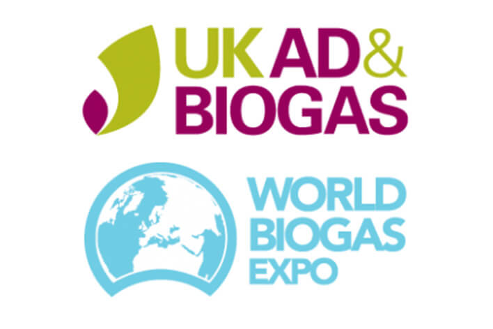 World Biogas Expo 2019 - WOLF System