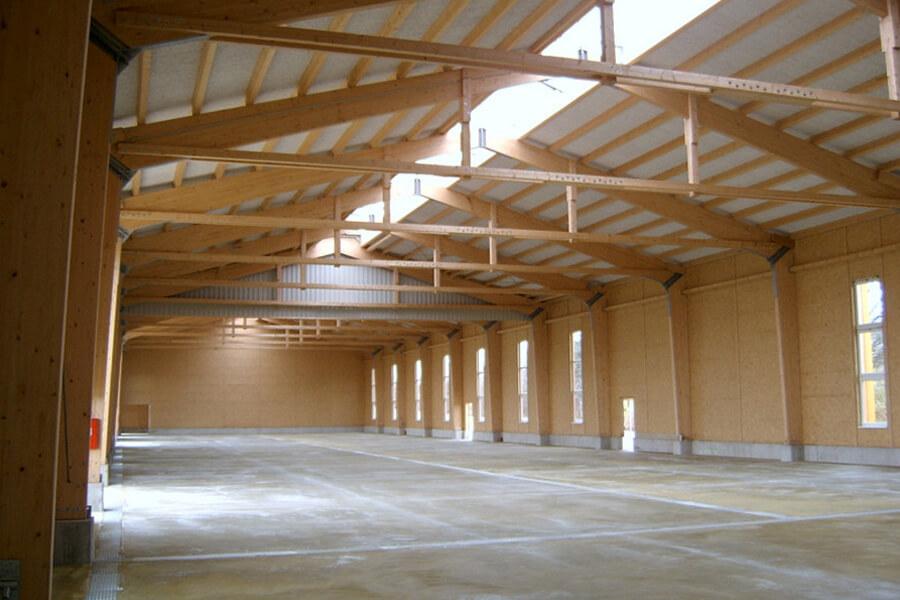 nagelplattenbinder tragsysteme agrarbau stahl holz beton. Black Bedroom Furniture Sets. Home Design Ideas